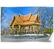 Thai Pavilion 2  Poster
