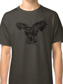 Skeletowl Classic T-Shirt