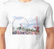 Funfair Unisex T-Shirt