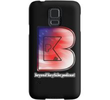 Beyond Kayfabe Podcast - New Beyond 'Murica Samsung Galaxy Case/Skin