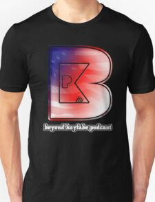 Beyond Kayfabe Podcast - New Beyond 'Murica T-Shirt