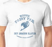 Sky Dragon Slayer of Fairy Tail Unisex T-Shirt