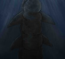 What Lives in Loch Ness by lokiimotion