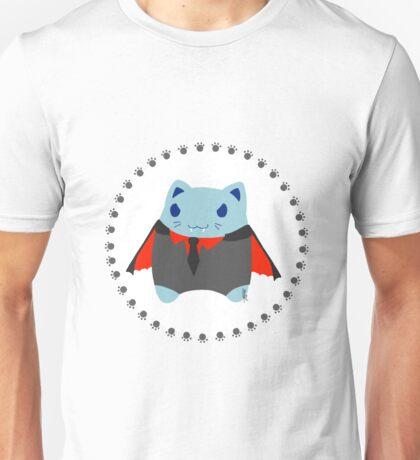 Steve: Vampire Unisex T-Shirt