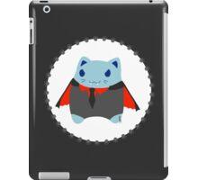 Steve: Vampire iPad Case/Skin