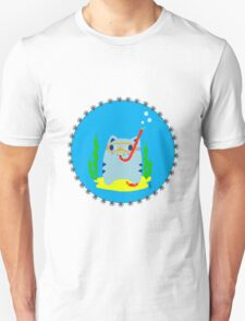 Steve: Under the sea T-Shirt