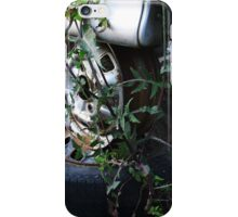 The Coming Of Nature iPhone Case/Skin
