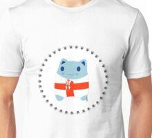 Steve loves England Unisex T-Shirt