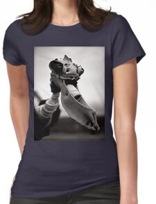 Gull Womens Fitted T-Shirt
