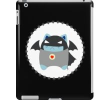Steve: Someone call for a hero? iPad Case/Skin
