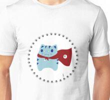 Steve: Geeks will inherit the Earth Unisex T-Shirt