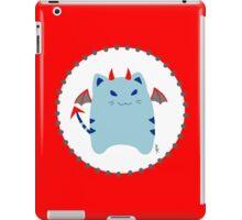 Steve: Little Devil iPad Case/Skin