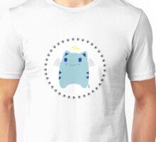 Steve: Angelic Unisex T-Shirt