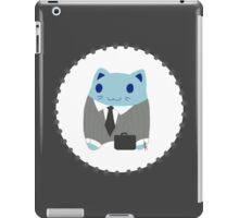 Steve: Business iPad Case/Skin
