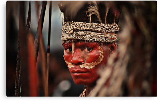 Walsan Face | Denggal Dance #3 by RONI PHOTOGRAPHY