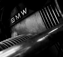 BMW Engine by avlis