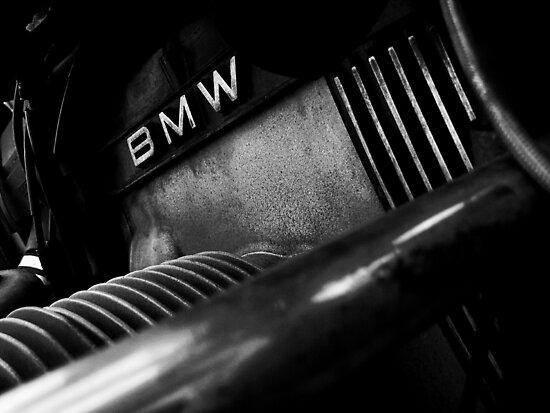 BMW Engine by avlis