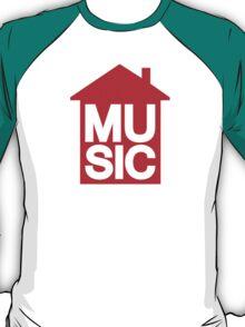 House Music T-Shirt