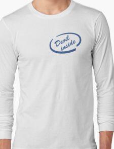 Devil inside Long Sleeve T-Shirt