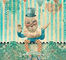 Humpty Dumpty by AngiandSilas