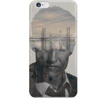 True Detective - Rust Cohle  iPhone Case/Skin