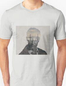 True Detective - Rust Cohle  T-Shirt