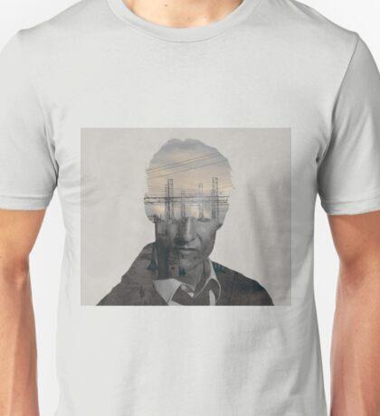 True Detective - Rust Cohle  Unisex T-Shirt