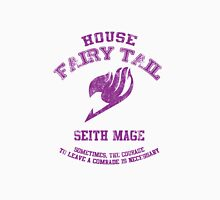 Seith Mage of Fairy Tail Unisex T-Shirt
