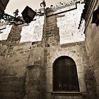 Angosta y Religiosa Ávila by David Osuna