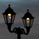 Lamps by SWEEPER