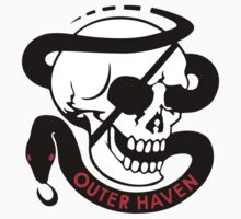 Outer Heaven (mother company) One Piece - Long Sleeve