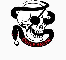 Outer Heaven (mother company) Unisex T-Shirt