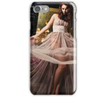 Hollywood Honeymoon™ Ina Claire*  iPhone Case/Skin