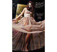 Hollywood Honeymoon™ Ina Claire*  Photographic Print