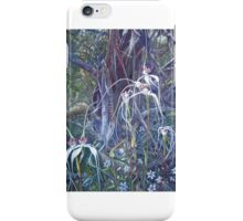 Spiders at Bullock Hills Dumbleyung iPhone Case/Skin