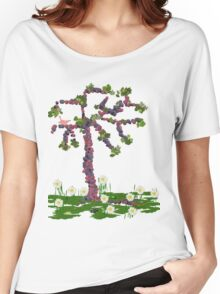 The fruit tree... Women's Relaxed Fit T-Shirt