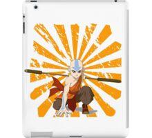 avatar iPad Case/Skin