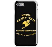 lightning dragon slayer - normal iPhone Case/Skin