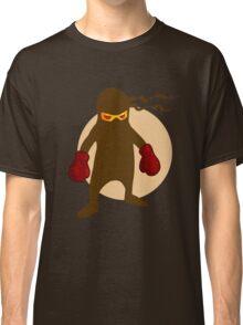 Ninja by Chillee Wilson Classic T-Shirt
