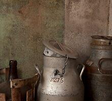 Three Vessels by Elisabeth van Eyken