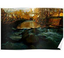 Riverfall Poster