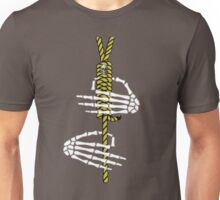 Hands and Noose Unisex T-Shirt