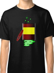 Toxic 2 by Chillee Wilson Classic T-Shirt