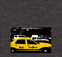 Taxi to the Big Apple anyone? Hoodie
