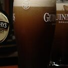 Waiting for the Perfect pint by Jason Kiely