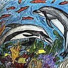 Under The Sea by Monica Engeler