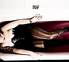 Bath Time by Mark Hughes