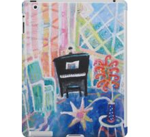The music room (four generations) iPad Case/Skin