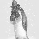 South Pole Essentials  by Terry  Fan
