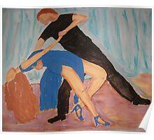 Tango : Dance of Love Poster